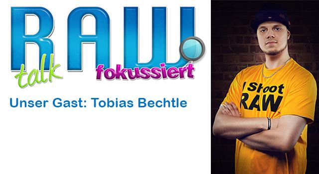 Konzertfotografie und Eventfotografie mit Tobias Bechtle